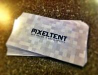PixelTent