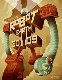 Robot Earth