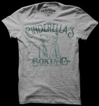 Cinderella Boxing